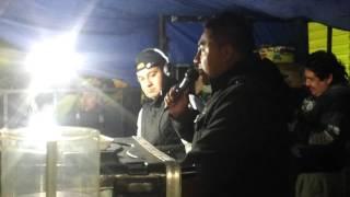 DJ VEXTAR EN VIVO CON SONIDO YAMBAO