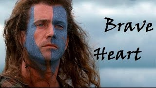 Braveheart Theme Song - Violin Cover