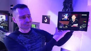 Vidéo-Test : TEST Tablette Huawei Mediapad M5