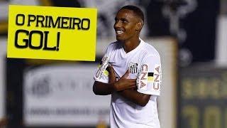 Diego Cardoso comemora primeiro gol como profissional!