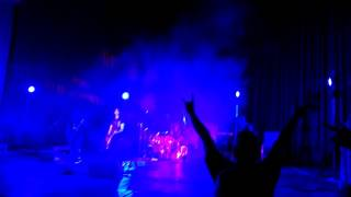 Scream Inc   For Whom the Bell Tolls Live Kherson