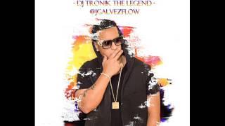 Shaky Shaky - Daddy Yankee (Prod By Dj Tronik The Legend)(Reggaeton 2017)