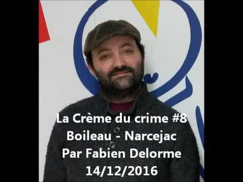 Vidéo de  Boileau-Narcejac