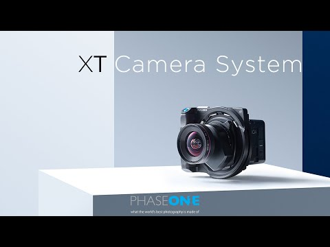 XT Camera System | Phase One