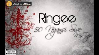 Ringee - Kurve Iste ft. Trice