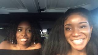 Off The Wall Reaction🔥 | DeDe & Lasia
