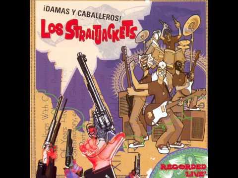 los-straitjackets-sleepwalk-senhortrick