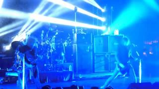 Mastodon - Spectrelight 04/26/12: Gibson Amphitheatre - Universal City, CA