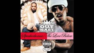 Outkast--The Rooster