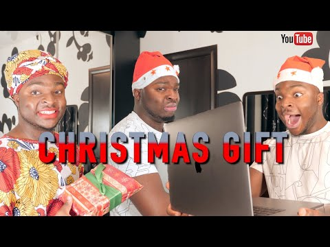 AFRICAN HOME: CHRISTMAS GIFT