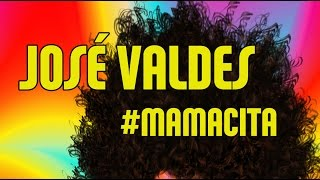 """MAMACITA"" (Remastered) by JOSÉ VALDES  (Unplugged Version)"