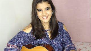 Maiara e Maraisa- Medo Bobo (Amanda Lince cover)