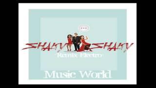 Daddy Yankee Shaky Remix Electronica -  Music World