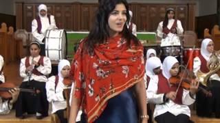 Habanera by El Nour Wal Amal ft Dalia Farid