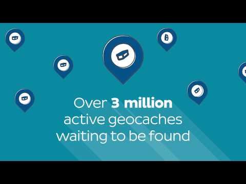 7 Geocaching Stats From 2017