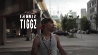 Tiggz - All The Way Up Freestyle (2016's) (Dir. Vsop Films)