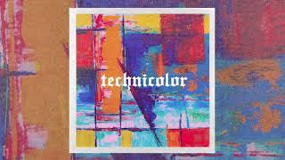 "[FREE] Chill Lofi 90s Type Beat / Boom Bap Rap Old School Hip Hop Instrumental 2018 / ""Technicolor"""