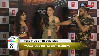 "Raftaar & Tulsi Kumar At The Launch Of Single Song ""Mera Highway Star"""
