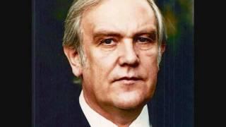 """Kurt Moll """"Erlkönig""""  C. Loewe"""