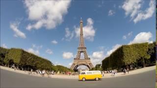 Despacito por Paris