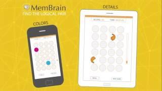 MemBrain - Memory and Brain Trainer