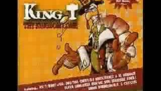 KING TEE TOO SHORT BIG BOYZ