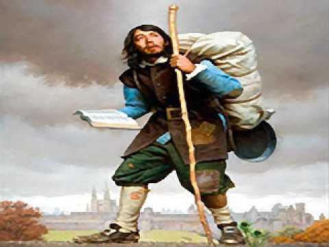 The Backslider Restored - Cottage Lectures on Pilgrim's Progress - Charles Overton