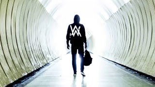 Alan Walker - Faded (LYRICS)