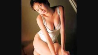 Chiharu Komatsu 小松千春 Japanese actress