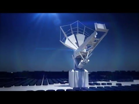 Eutelsat 2016 - Global Connectivity, Local Delivery