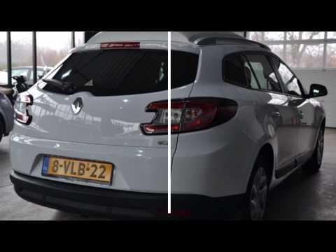 Renault Mégane 1.5 DCI DYNAMIQUE Airco PDC Cruise control BTW Inruil mogelijk