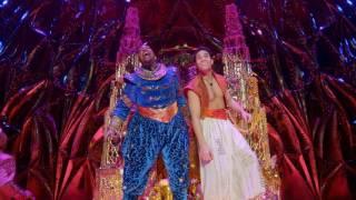 Download Disneys Aladdin On Tour