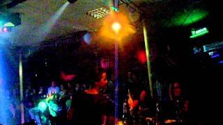 Adara - Day and night (live - DISCO BAUM DUMBRAVENI)