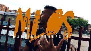 Madrid Live Oneshot 2.0 - #11 Franco Carter