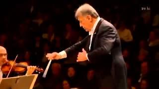 Beethoven  Symphony No 7  Second Movement Israel Philharmonic, Zubin Mehta)