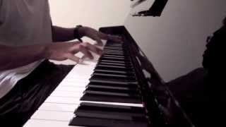 We Float - Dustin O'Halloran (Piano Cover)