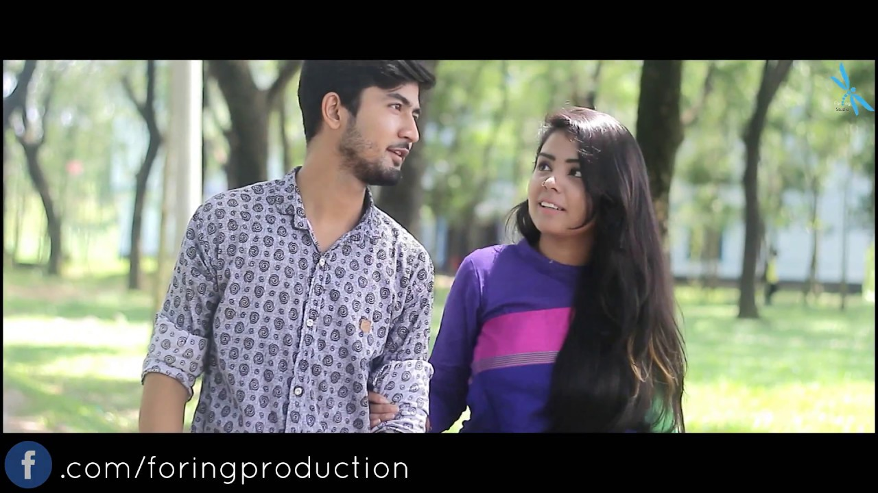 Eid Special Shortfilm কাঁটাচক্র(Kata Chokro) by Foring Production House
