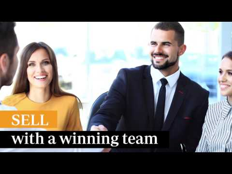 Excel in Leading your Sales Team