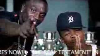 Plies - Hypnotized (feat. Akon) [OFFICIAL VIDEO]