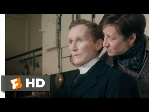 Download Video Albert Nobbs (3/12) Movie CLIP - Hubert's Story (2011) HD