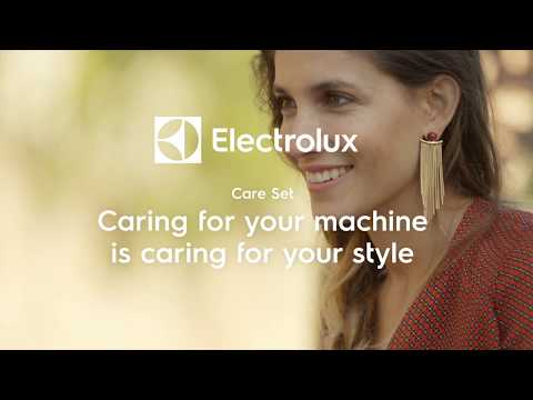 Electrolux Washing Machine Care Set