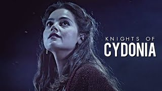 ► Multifandom | Knights of Cydonia (+psylocked;)