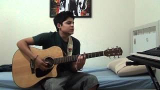 Lucas Fortunato - Saber Voar (Chimarruts cover) [HD]