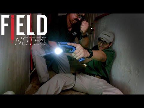 SureFire Field Notes with Bill Murphy  (Episode 5)