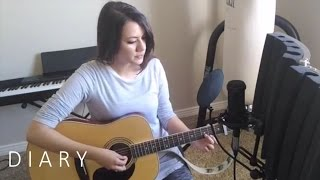 Diary - Bread (Cover) by Jessica Ablen Bagley