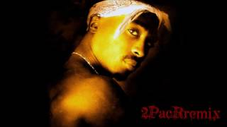 (2016)  2Pac - I Feel The Pain  (Remix)