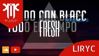 MK Papers - Siendo Niño Soy Un Papi ft. Blacc Seven (VIDEO LYRIC)