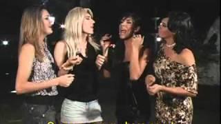 Maísa Poota, Rihanna Loira, Beysasha and Travextina - Necax em my boca Now! ( PREVIEW )