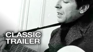 Leonard Cohen: I'm Your Man (2005) Official Trailer #1 - Documentary Movie HD
