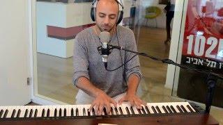 עידן רייכל LIVE ברדיו תל אביב - לפני שייגמר